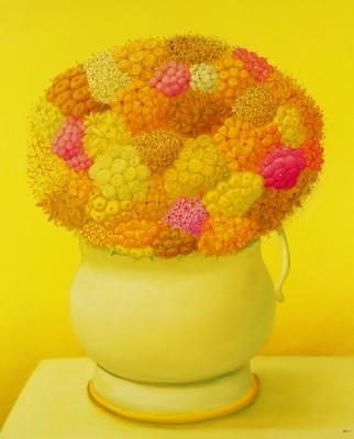 그림4. 꽃(Flower)